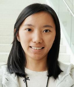 Shirley Xue Li