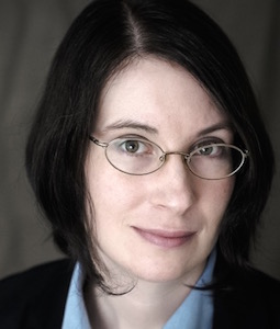 Kate Megquier